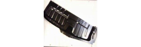 Blechteile Spitfire / GT6