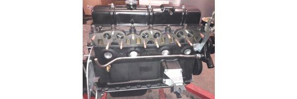 Motor 6 Zyl