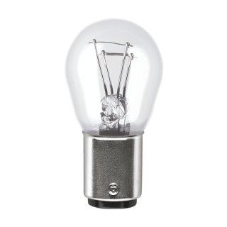 Glühlampe Doppelfaden 12V21/5W