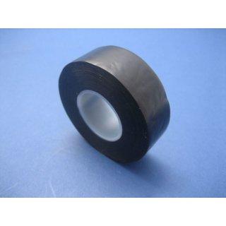 Isolierband schwarz,10m, Profiqualität, 15mm breit, 0,15mm stark