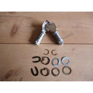 Paar Schliesszylinder MK4 / 1500