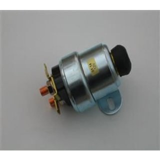 Magnetschalter mit Knopf