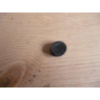 Schaumgummiunterlage Verdeckknopf