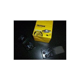 Bremsklotzsatz Textar Spitfire MK3-1500