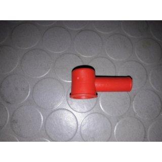 Kabeltülle Magnetschalter rot