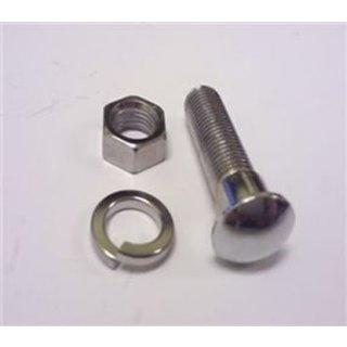 Chromschraube Stoßstange MK1-3