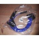 Zündkabelsatz blau GT6