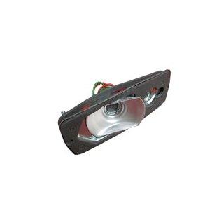 Grundplatte Blinker / Standlicht MK3-1500