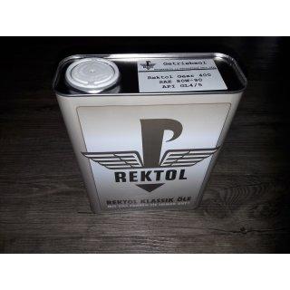 Rektol 20W50 2liter Blechdose