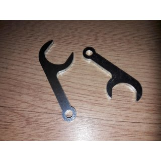 Paar Einstellschlüssel SU
