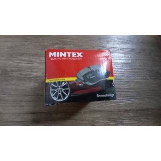 Bremsklotzsatz Mintex GT6 KE12390