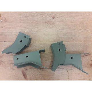 Paar Rahmenköpfe Spitfire MK1-2 / GT6 MK1