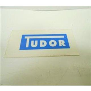 Label TUDOR