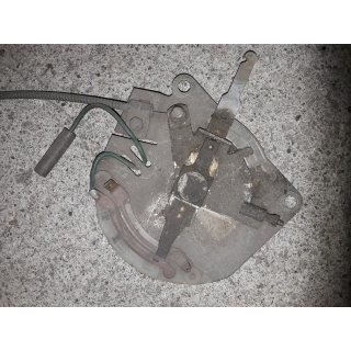 Heizungs/Lüftungsschalter MK4/1500 gebraucht