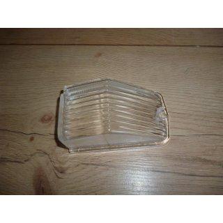 Standlichtglas vorne MK4/1500 GT6 MK2-3 eckig