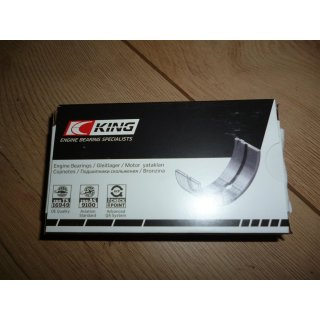 Hauptlager MK1-3 +040