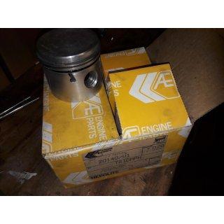Kolbensatz 1300AE +020 new old Stock