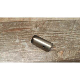 Stößeltasse erleichtert / nitriert mit Ölbohrung, Spitfire MK3-1500/ GT6