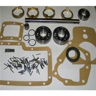 Getriebeüberholsatz MK4 mit nitrierterWelle