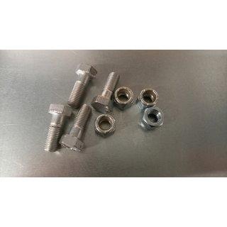 Satz Schrauben / Muttern Antriebswelle MK1-3