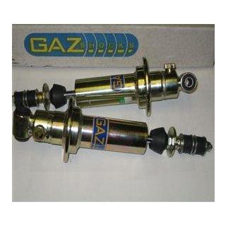 Paar Stoßdämpfer GAZ vorne, Spitfire / GT6 ohne Rotoflex / Herald / Vitesse